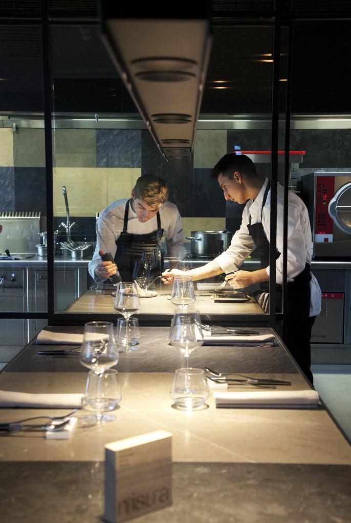 restaurante hotel arima