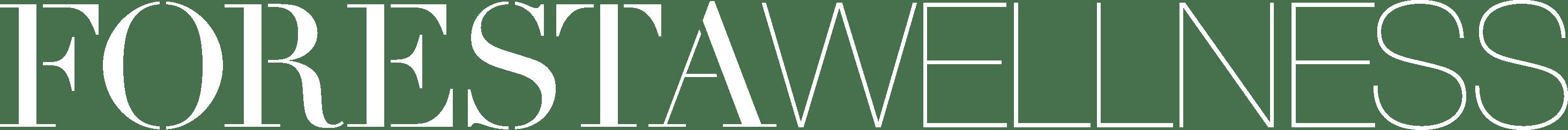 logo foresta wellness