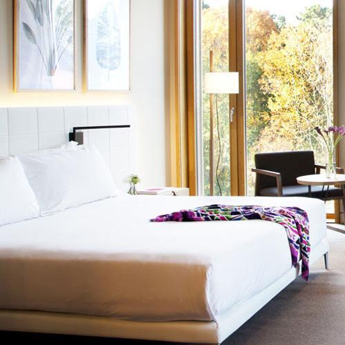 habitación hotel arima